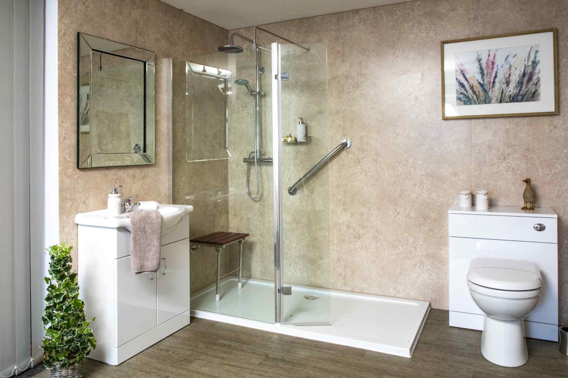 Bespoke Bathing Company Bathroom & Shower